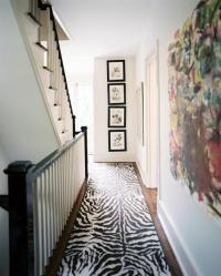 12 Modern Hallway Runner Rug Designs - Rilane
