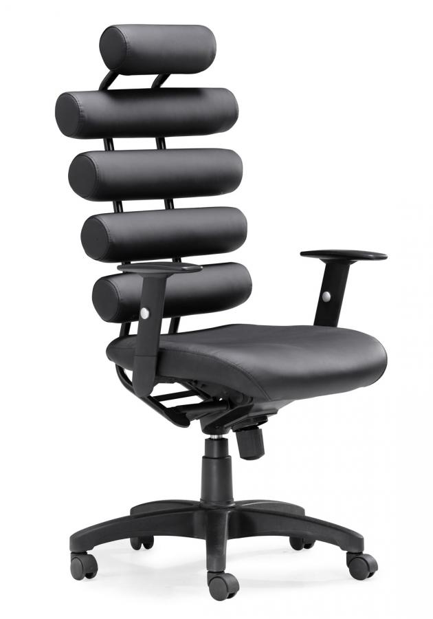 black computer chair leather lounge chairs 10 comfortable and easy to use rilane