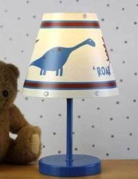 10 Interesting Bedside Lamps for Boys Bedroom - Rilane