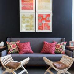 Bohemian Living Room Decor Ideas Asian Paints Design For 20 Inspiring Designs Rilane