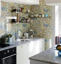 Kitchen Wallpaper Designs Uk. wallpaper kitchen ideas wall ...