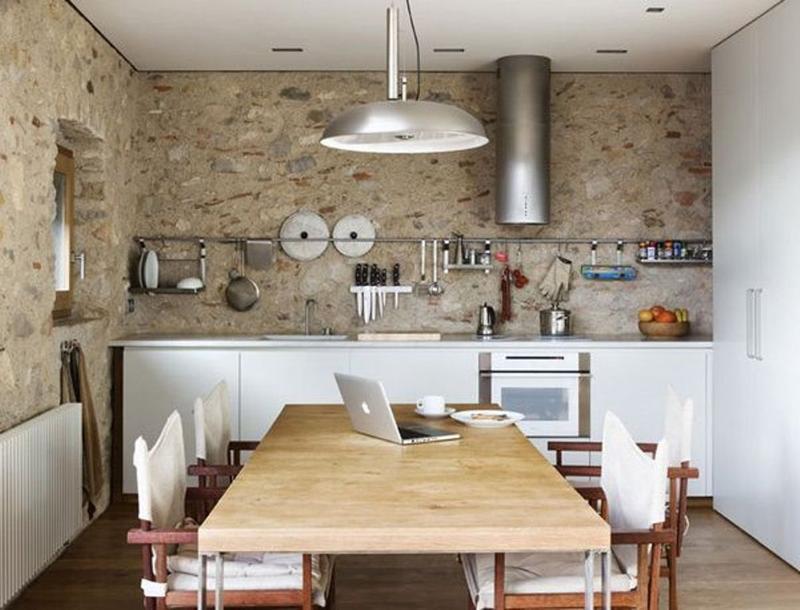 kitchen stone motionsense faucet 15 natural designs with wall rilane