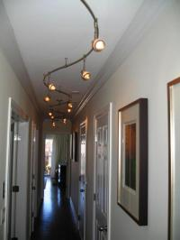 10 Hallway Lighting Design Ideas - Rilane