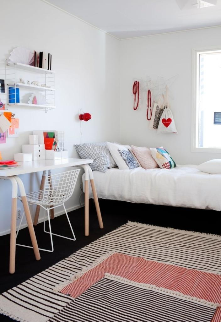 15 Captivating Scandinavian Kids Bedroom Ideas  Rilane