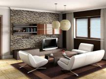 15 Cozy TV Room Ideas - Rilane