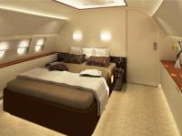 15 Airplane and Airport Hotel Room Inspired Bedroom ...