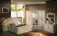 15 Modern Classic Bedroom Designs - Rilane