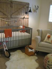 15 Adorable Baby Boy Nurseries Ideas