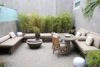 10 Contemporary Backyard Patio Designs