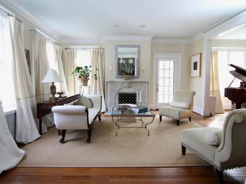 all white living room ideas loungers for 15 serene design rilane classic