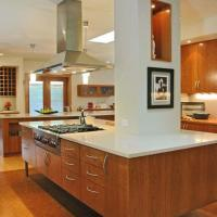 15 Inspiring Mid-Century Kitchen Design Ideas - Rilane
