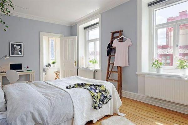 pastel color scheme bedroom 15 Soft Bedroom Designs with Pastel Color Scheme - Rilane