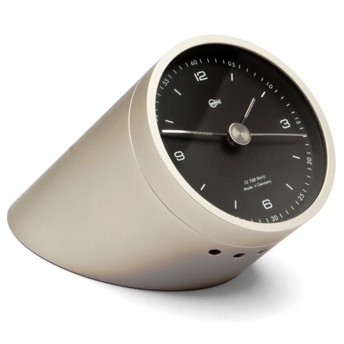 15 Modern Desk Clocks For Home Office  Rilane