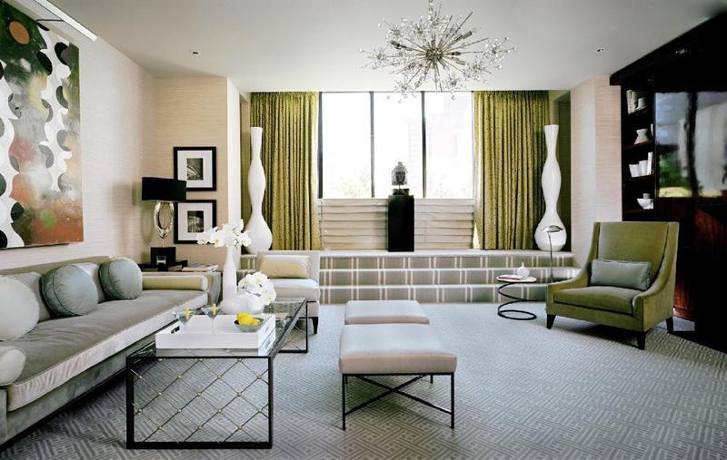 living room art decor how to decorate my rectangular 20 bold deco inspired designs rilane