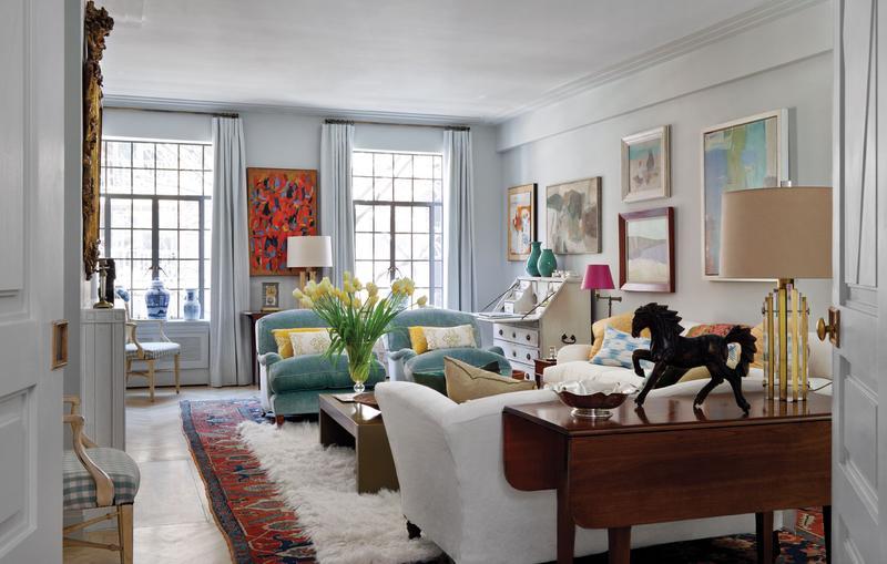 20 Bold Art Deco Inspired Living Room Designs Rilane Part 37
