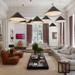 Contemporary Living Room Art Cobalt Blue 20 Bold Deco Inspired Designs Rilane Unique