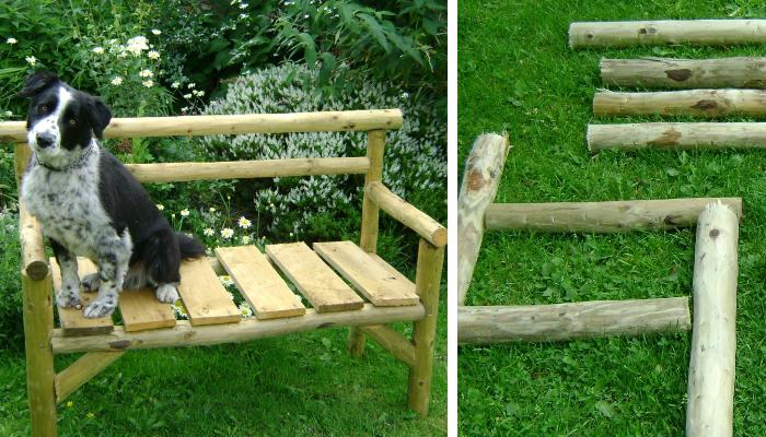 77 DIY Bench Ideas – Storage Pallet Garden Cushion Rilane