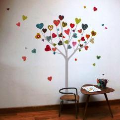 Modern Living Room Wall Art Wallpaper Bq 10 Artistic Designs Rilane