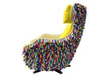 10 Chic Armchair Designs for The Living Room - Rilane