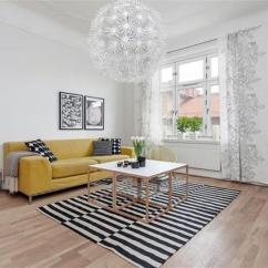 Scandinavian Living Room Design Orange Leather Furniture 30 Perfect Ideas Rilane Casual