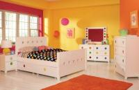 15 Adorable Pink and Yellow Girls Bedroom Ideas - Rilane