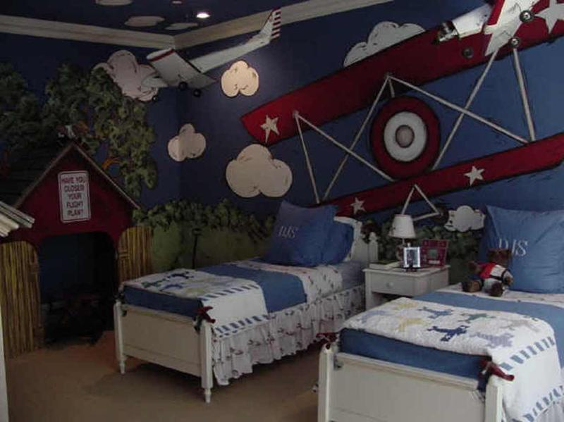 play kitchens for boys kitchen design planner 15 cool airplane themed bedroom ideas - rilane