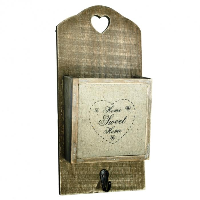 Fresh Wall Letter Holder