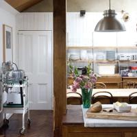 15 Inspiring Eclectic Kitchen Design Ideas