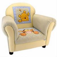 10 Super Cute Upholstered Chairs for Little Girls - Rilane