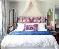 Boho Chic in 33 Captivating Bedroom Designs To Inspire ...