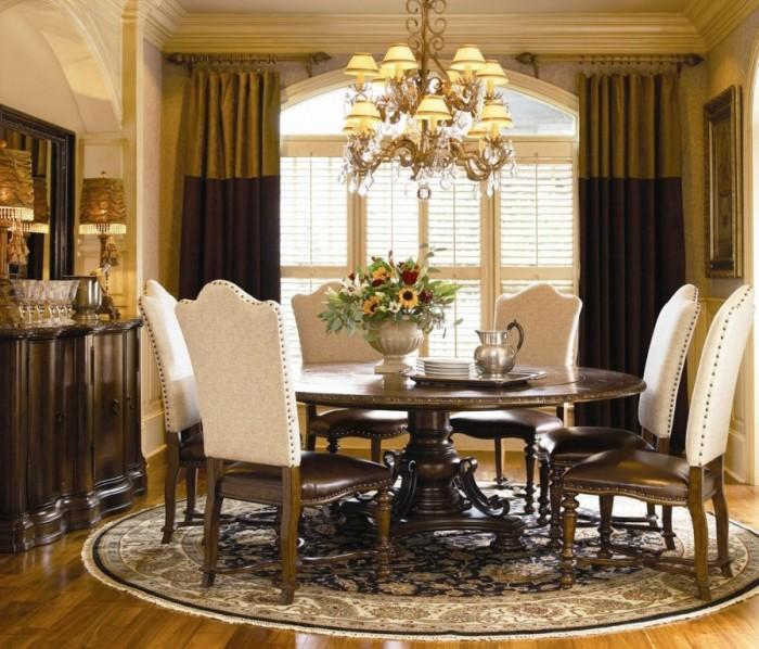 round living room set ideas for rooms 10 admirable dining tables rilane bolero table