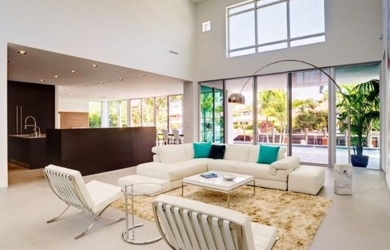 high ceiling living room decor ideas valances for windows 25 aesthetically advanced designs with rilane breezy