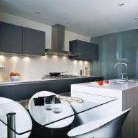 10 Contemporary and Sleek Range Hood Designs for the ...