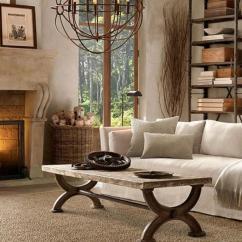 Rustic Living Room Designs Deco Ideas 30 Distressed Design To Inspire Rilane Creamy