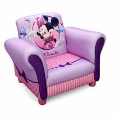 Little Girl Chairs Heywood Wakefield Dining Chair Styles 10 Super Cute Upholstered For Girls Rilane Minnie Mouse