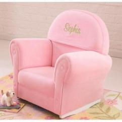 Chairs For Girls Room Walmart Outdoor Table And 10 Super Cute Upholstered Little Rilane