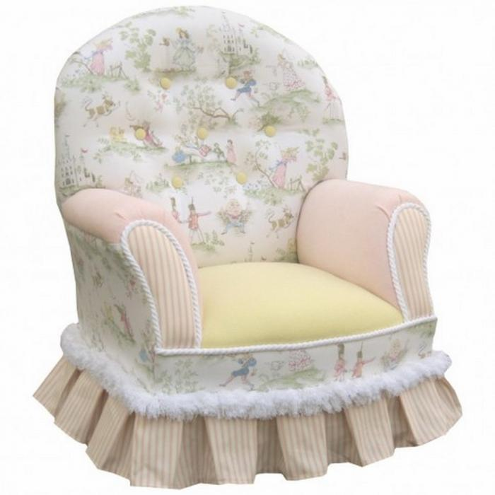 little girls chairs cost to reupholster chair 10 super cute upholstered for - rilane
