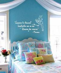 Tinkerbell Bedroom Ideas - Home Design