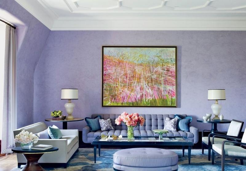 color scheme ideas living room decorating my colour in exquistie 23 design rilane tonal purple