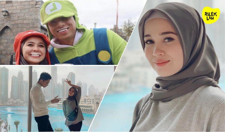 Emma Maembong Tampil Mohon Maaf Gambar Tak Bertudung Viral