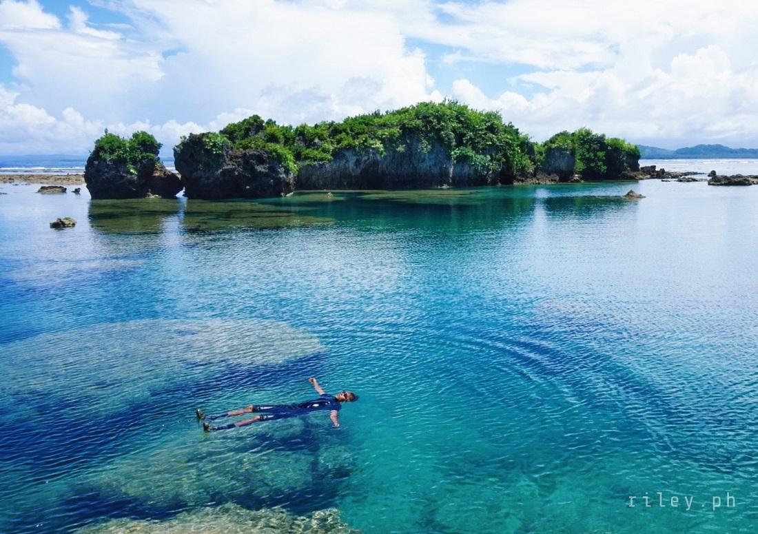 Borongan Eastern Samar Tourist Spots