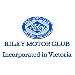 Riley Motor Club of Victoria