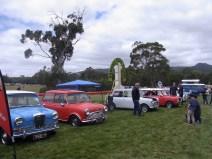 Victorian Mini Club represent!