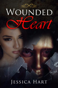 Wounded Heart book cover