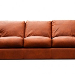 Albany Leather Sofa For Narrow Doorway Riley S Real Wood Furniture In Eugene Tumbleweed Group 3 W Down Cushions