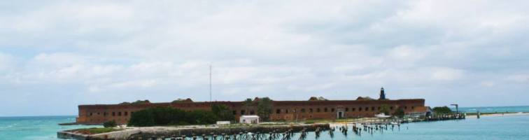 Beginners Guide: Day Trip to Dry Tortugas National Park