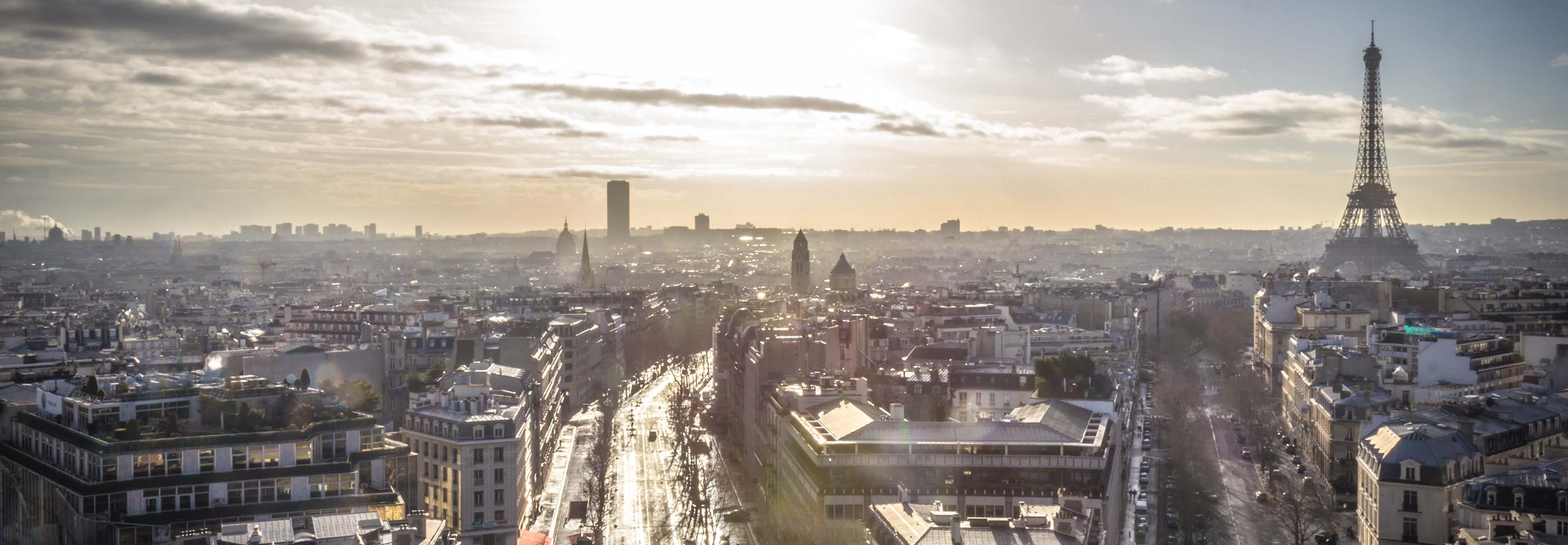 Essential Travel Guide: France