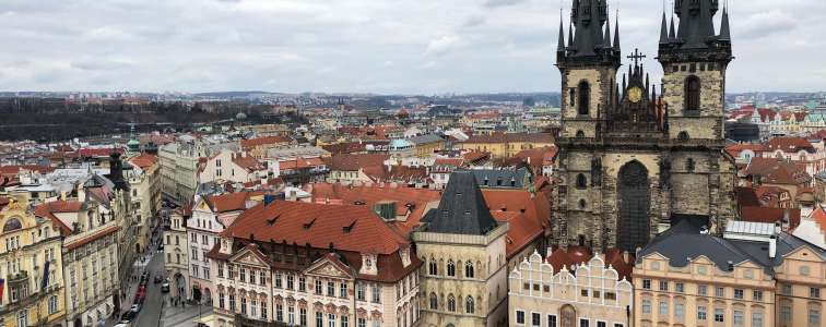 Top 10 Magical Things to Do in Prague