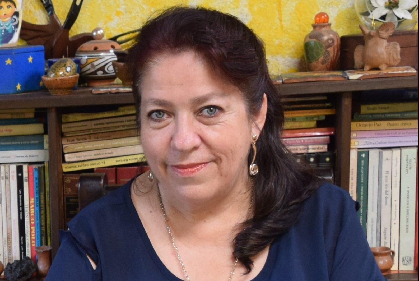 Guisela López