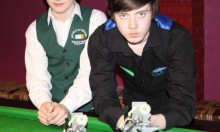 Stars Academy Ireland U/15  2013